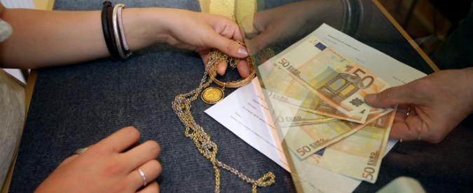 """Riciclaggio, """"giro d'affari delle attività illegali vale il 12% del Pil italiano"""""""