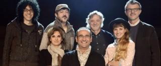 Sanremo 2015, i 20 cantanti big in gara: Nesli, Bianca Atzei, Raf e Masini
