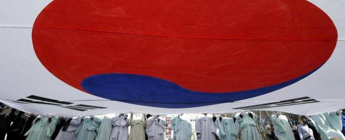 """Corea del Sud, sciolto partito """"vicino"""" a Pyongyang. """"Minaccia la democrazia"""""""