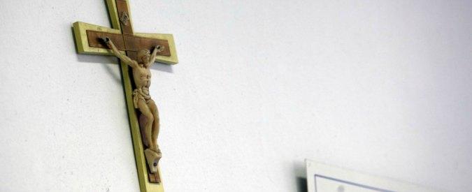 """Fratelli d'Italia: """"Crocifisso negli edifici della Regione o multa da 1200 euro"""""""