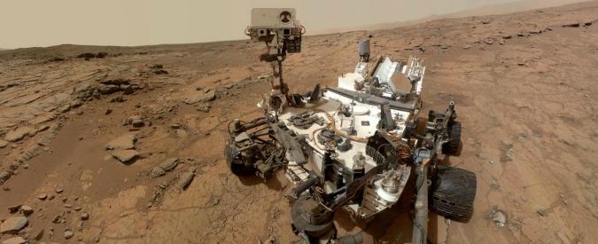 Curiosity su Marte, scoperta la presenza di molecole organiche: forse c'era vita sul Pianeta rosso (o c'è ancora)