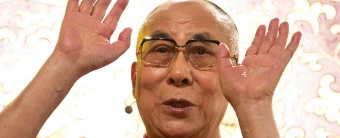 Papa Francesco e il mancato incontro col Dalai Lama: la vittoria della realpolitik