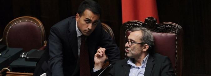 """Riforme, Giachetti: """"M5s ancora in tempo per mettere in crisi Patto del Nazareno"""""""