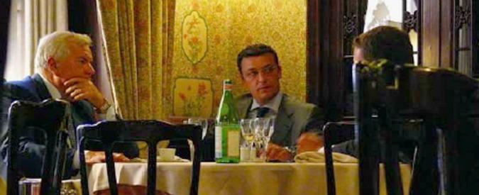 """Diego Anemone: """"Rivoglio i soldi dei lavori non pagati, anche da Scajola"""""""