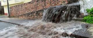 """Dissesto, gli """"1,3 miliardi"""" annunciati dal governo sono gli stessi del post-alluvione di Genova (novembre 2014)"""