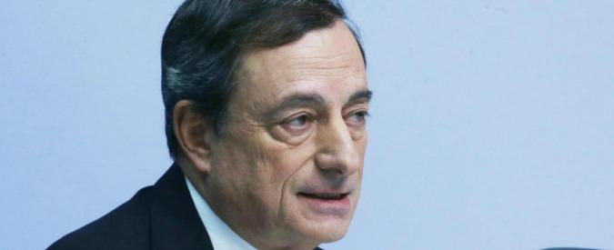 Monte dei Paschi di Siena, dalla Bce primo via libera al piano di ricapitalizzazione