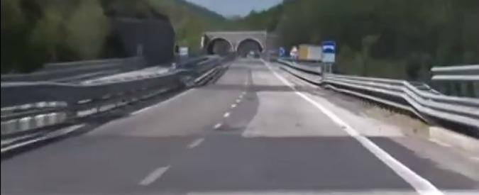 """Ravenna-Orte, 22 indagati per lavori a superstrada: """"Troppi incidenti per buche"""""""