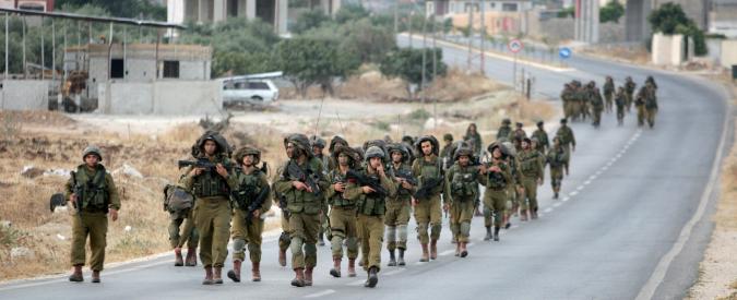 Israele, nuovo attentato anti-israeliano. Acido contro una famiglia in West Bank