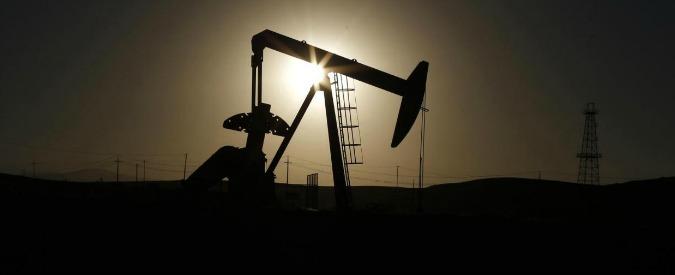 Petrolio, i prezzi bassi hanno sgonfiato la bolla del greggio non convenzionale