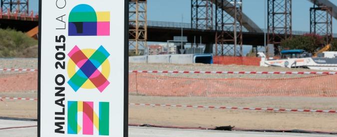 """Expo 2015, """"100 milioni in appalti e lavori a imprese legate alla 'ndrangheta"""""""