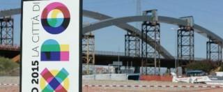 Expo, a due mesi dal via terminato solo 18% delle opere. Guerra contro il tempo