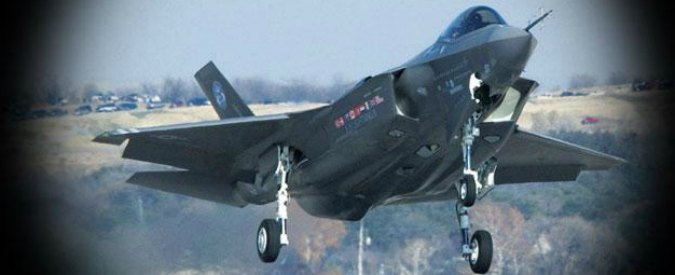 F35, confermare i 90 aerei è una neuro-decisione?