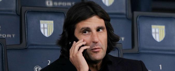 Parma oggi, Bari ieri: i nuovi padroni del calcio e la trasparenza nulla (per legge)