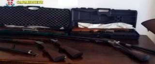 L'Aquila, arrestati 14 neofascisti. Piani per 'azioni violente contro istituzioni'