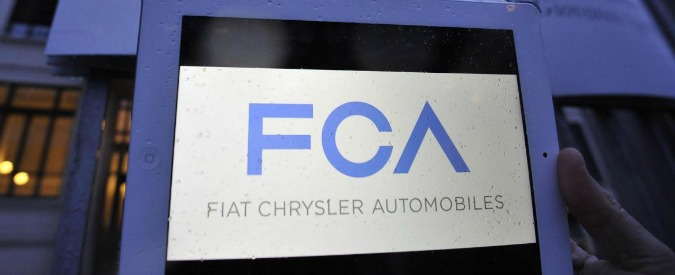 """Dieselgate, Le Monde: """"Fiat Chrysler rischia una multa di 9,6 miliardi di euro"""""""