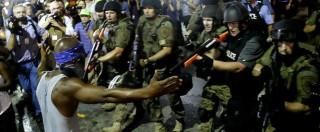 New York, strangolò afroamericano: gran giurì non incrimina poliziotto