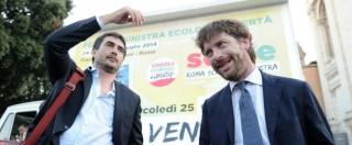 """Riforme, Sel: """"Napolitano un po' oltre le prerogative"""". Calderoli: """"Resistere"""""""