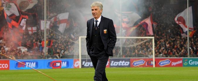 Genoa sogna la Champions: giovani, schemi e Gasperini per l'Europa possibile