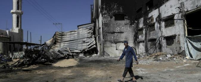 """Israele, Corte Penale dell'Aja: """"Verifica preliminare su crimini di guerra a Gaza"""""""