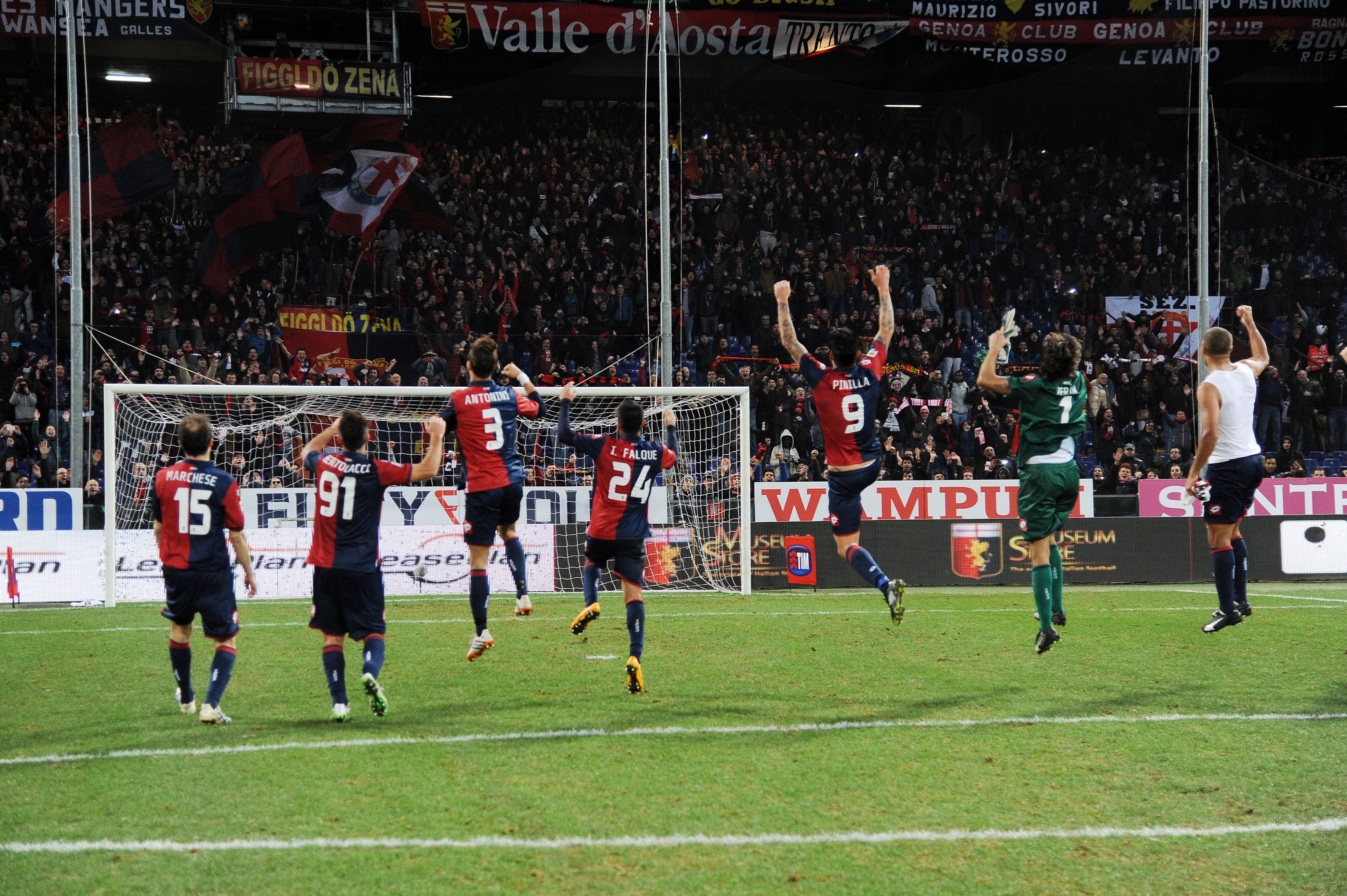 Serie A, risultati e classifica – Fatto Football Club ...
