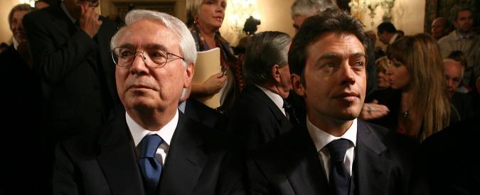 Parmalat – Ciappazzi, accuse confermate per Geronzi e Arpe. Pene più basse