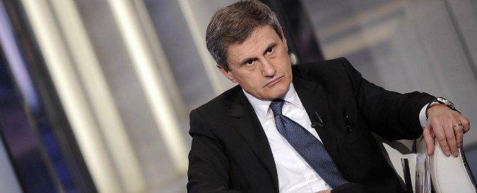 Alemanno indagato mafia, a Roma sotto inchiesta consiglieri Pd e Fi