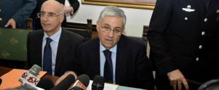 """""""Mafia Capitale"""", la procura definisce così la nuova organizzazione romana"""