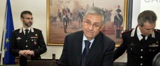 """Giuseppe Pignatone: l'investigatore di """"nuove mafie"""", da don Vito alla Capitale"""