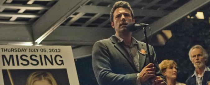 'Gone Girl': i social killer con il film intorno
