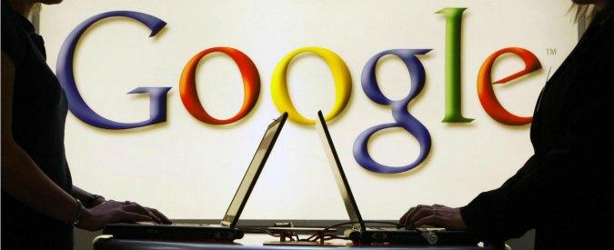 Google smentisce l'accordo col Fisco per 320 milioni. 'Non è vero, ma cooperiamo'