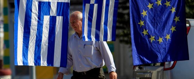 Elezioni Grecia 2015: competizione fra ferrivecchi