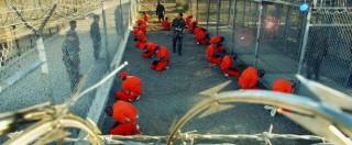 """Usa, diffuso report su torture della Cia: """"Violenze brutali che non sono servite"""""""