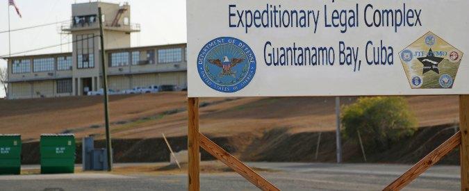 """Guantanamo, 13 anni in cella per errore. Usa: """"Non era un membro di Al Qaeda"""""""