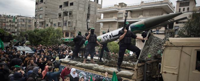 Gaza, Corte Giustizia Ue: Hamas fuori dalla lista delle organizzazioni terroristiche