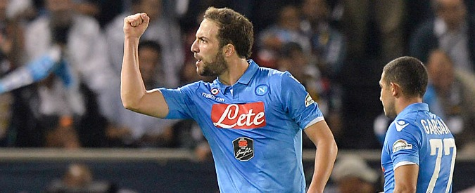 Supercoppa 2014, Juve-Napoli 7-8: gol e highlights