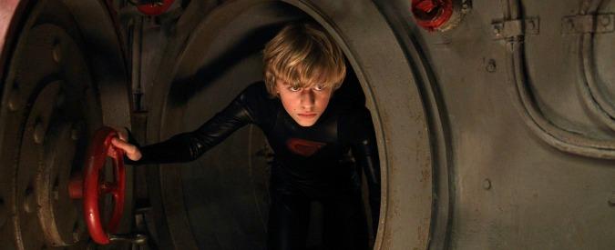 Il ragazzo invisibile, ecco il supereroe europeo di Gabriele Salvatores