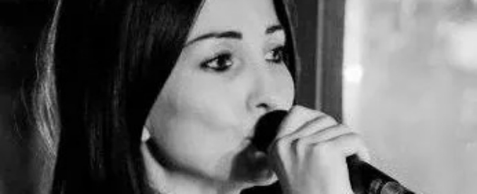 Roberta Montanari, l'arte di essere la corista dei big: 'Non amo giocare da sola'