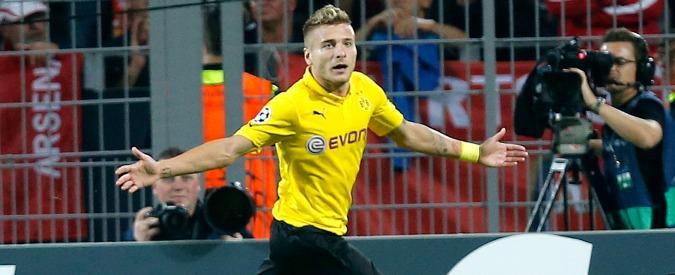 Sorteggio Champions League, Juventus – Borussia Dortmund agli ottavi di finale
