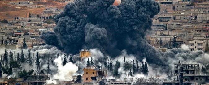 """Iraq, """"Il governatore dell'Isis di Mosul ucciso in un raid aereo"""""""