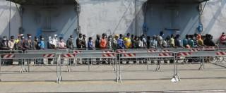 """Lampedusa, 29 migranti morti assiderati. """"Siamo tornati a prima di Mare Nostrum"""""""