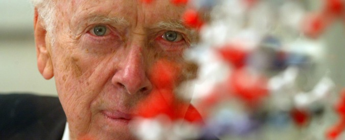 Premio Nobel venduto all'asta dallo scopritore del Dna James Watson