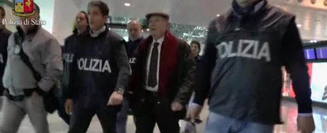 Mafia, 8 arresti tra Italia e Usa. Preso Francesco Palmeri, boss dei Gambino