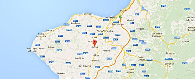 Vibo Valentia, sequestrata discarica interrata di sei chilometri quadrati