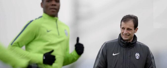 Champions League: Juve, basta pareggio. La Roma deve vincere per gli ottavi