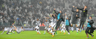 Serie A, risultati e classifica – Fatto Football Club: Juve ok, Roma risponde