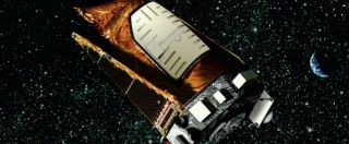"""Kepler, sono 100 miliardi i pianeti possibili """"gemelli"""" della Terra"""