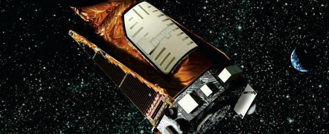 Spazio, la missione Kepler riparte e individua un nuovo pianeta