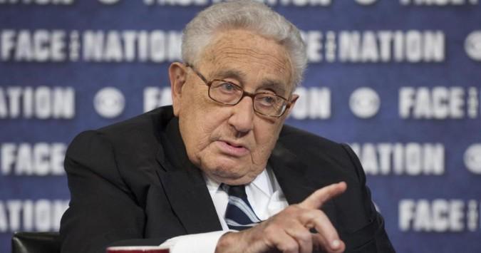 Henry Kissinger: una lezione da tenere a mente