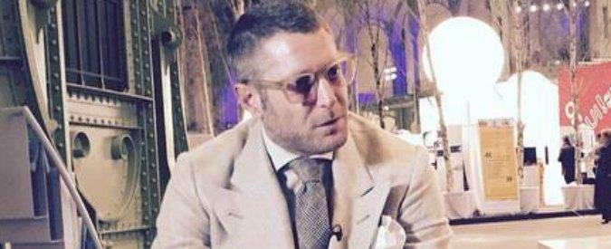 Lapo Elkann, il fratello John (presidente di Fiat Chrysler) investe 2,5 milioni nella sua Italia Independent