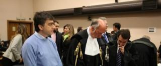 Valter Lavitola condannato a tre anni per tentata estorsione a Impregilo